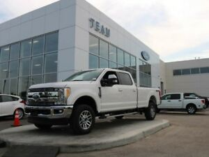 2017 Ford F-250 LARIAT, SYNC3, NAV, TWIN PANEL MOONROOF, HEATED/