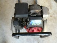 Honda 6hp Pressure washer motor