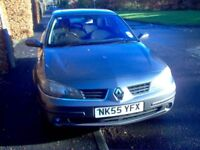 REnault Laguna Expression Excellent condition Full Service History 80,000 miles tested until April