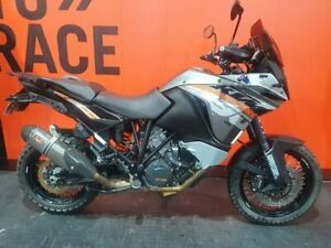 2014 KTM 1190 Adventure EDS Nerang Gold Coast West Preview