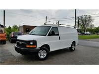 2005 Chevrolet Express 2500 *LADDER RACKS/SHEVLING**