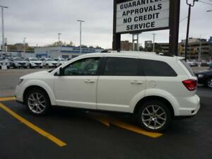 2014 Dodge Journey Limited 7 Passenger