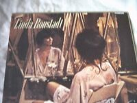 Vinyl LP Linda Ronstadt – Simple Dreams Asylum K53065 Stereo