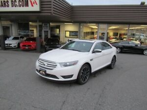 2017 Ford Taurus LIMITED 3.5L V6 - AWD