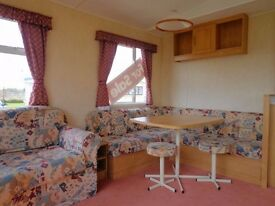 2 bed static caravan for sale Whitstable