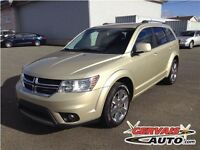 Dodge Journey CREW V6 7 Passagers A/C MAGS 2011