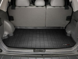 Weather Tech Cargo Liner 2007 Ford Escape