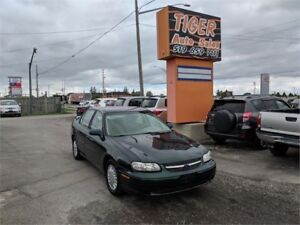 2003 Chevrolet Malibu**ONLY 81,000 KMS**AS IS SPECIAL**