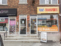 Semi Commercial Property 2524-2528 Jean Talon East