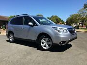 2015 Subaru Forester S4 MY15 2.5i-L CVT AWD Silver 6 Speed Constant Variable Wagon Nailsworth Prospect Area Preview