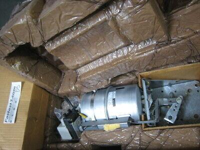 Honeywell Mp918a1024 Pneumatic Damper Actuator