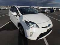 Toyota Prius 1.8 2015(15) Hybrid 5 Seats 2 Keys (BIMTA CERTIFIED MILEAGE)