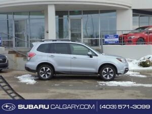 2018 Subaru Forester Touring | ALL WHEEL DRIVE | REMOTE TRUNK RE