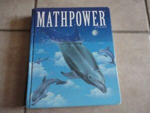 High School Math and Science Textbooks for sale