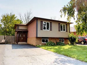 Detached House for sale..565 Laval Street, Oshawa