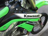 KAWASAKI KXF 450 2011 EFI MX MOTOCROSS BIKE