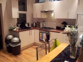 DBL Room for Single Person 5mints to West Ham & Abbey rd and 10-12 mints to stratford tube Station