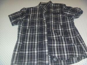 chemise harley