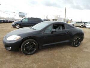 2008 Mitsubishi ECLIPSE GT-P For Sale Edmonton