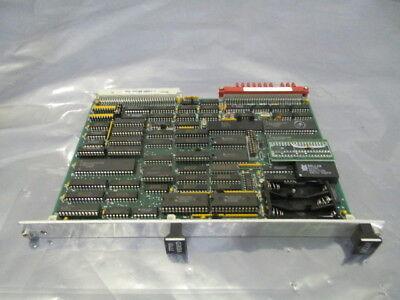 AMAT 0190-09368 PCBA VME 7710 Video Color Controller, PCB, 7710-00011-01, 423996