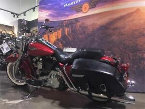 2004 FLHRCI Road King Classic usagé Harley Davidson