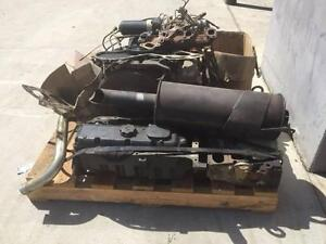 4 Cylinder Diesel Engine Perkins - Needs parts and Work Smeaton Grange Camden Area Preview
