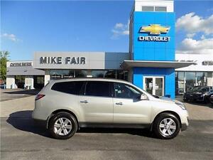2013 Chevrolet Traverse 1LT