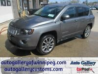 2014 Jeep Compass Limited *11,938kms*
