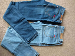 women ONLY jeans