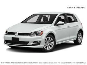 2016 Volkswagen Golf Highline... Loaded