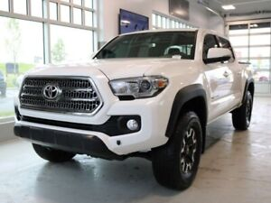 2017 Toyota Tacoma TRD OFF ROAD with 3M Film & More Adds