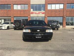 2011 FORD CROWN VICTORIA!$58.34 BI-WEEKLY WITH $0 DOWN!!