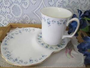 Royal Albert Memory Lane Cup & Saucer. Morayfield Caboolture Area Preview