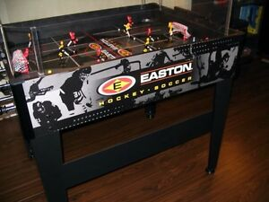 Looking for a hockey table