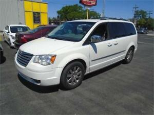 2010 CHRYSLER TOWN N COUNTRY TOURING STO N GO