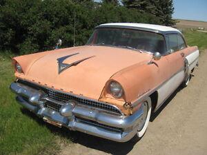 1956 Monarch  RARE FIND