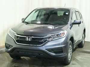 2016 Honda CR-V LX AWD w/ Bluetooth, Heated Seats, Reverse Camer
