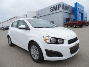 2016 Chevrolet Sonic LT 1.8L 4Cyl - Remote Start, Reverse Camera