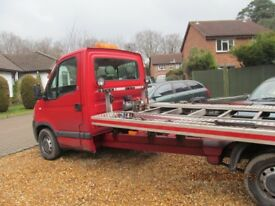 Scrap Cars & Vans Cleared/Collection service Fast Friendly service. V5 dealt with