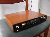 VINTAGE ARMSTRONG 623 FM-AM STEREO TUNER