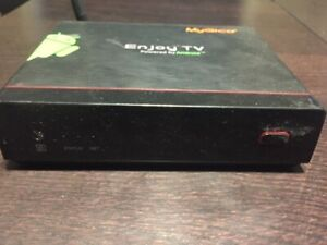 MyGica Enjoy TV Android Box