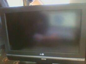 TV 'LG' Model: 26LC 2R - ZJ