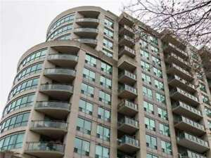 Approx 1000 Sqft., 2 Bed, 2 Bath Spectacular Condo
