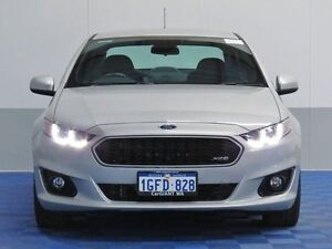 2015 Ford Falcon FG X XR6 Silver 6 Speed Auto Seq Sportshift Sedan Morley Bayswater Area Preview