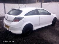 Vauxhall Astra Sport 1.4 16v 2010 For Breaking