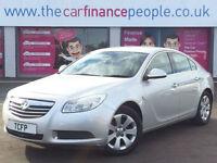 Vauxhall Insignia 2.0CDTi ecoFlex 2010SE *GOOD/BAD CREDIT CAR FINANCE*FROM £25PW