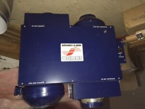 HRV Air/Heat Exchanger for sale