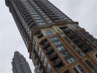 Condo Apartment With 1+1 Bedroom, 2 Full Baths On The 29th Floor