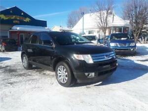 FORD EDGE SEL 2010 AWD * TOIT PANORAMIQUE LIMITED *