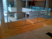 Stainless Steel Countertops, Railings, Handrails, Fences,Welding